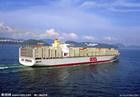 Guangdon China Shipping freight Service to Hamina------Wendy