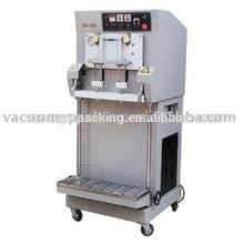 hot dog automatic food vacuum packing machine