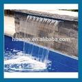 Plastik bahçe havuzları, gölet şelale, yapay taş çeşme