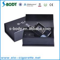 New model cigarette case S-CA1 Mod electric cigarette