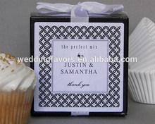 Metropolitan Personalized Cupcake Mix