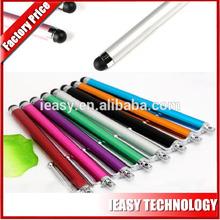 new design screen touch pen 2 in 1 ballpen promotional pens