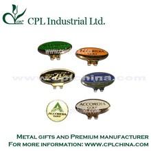 wholesale promotion new design golf brush golf accessory