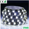 warm white emitting color 5050 flexible led strip light