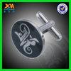 shenzhen wholesale souvenir new designed funny cufflink tie clips (xdm-cl045)