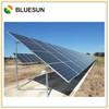 bluesun professional design 100w mini solar generator system