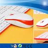 Slim Wireless Keyboard and Mouse, Laptop Keyboards Wireless