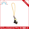 charming mobile phone sock with strap