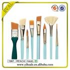 Drawing tools and materials brush