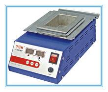 Mini type lead-free soldering pot/solder tin
