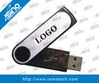 Promotional gift Bulk 1GB USB Flash Drives, 4GB Metal Swivel USB Flash Drive.