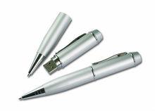 Laser pen USB Flash Disks, Fashion pen dirve for business gifts premimus, Led light Pen USB Flash Memory