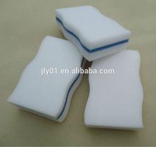 high density melamine cleaning sponge