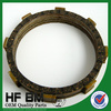 Good Performance HR50-4 IVI motorcycle clutch disc,clutch friction plate for motorcycle part,Super Quality with Best Price!!