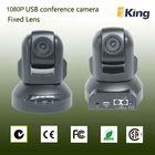 360 degrees PTZ free driver usb web camera with high definition image