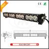 120W Heavy duty led work light bar for trucks off-road or engineering vehicles HAJ-BS1205