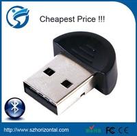 Mini USB 2.0 Wireless bluetooth usb dongle v2.0 driver