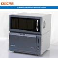 automático de introducción de nitrógeno medidor de humedad