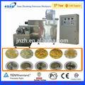 completa línea automática italiano pasta macarrones que hace las máquinas