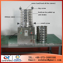 hot sales 57 mesh cement fineness sieve test