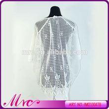 fabrika satış moda tasarım kız elbise tığ bebek giysileri