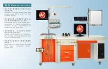 professional clinic ent treatment with patient chair
