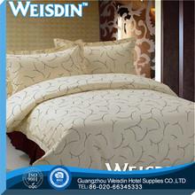 stripemanufacter cotton quilt bedsheet