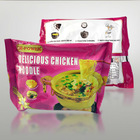 2014 Newest Chicken Flavor Instant Noodles 90g