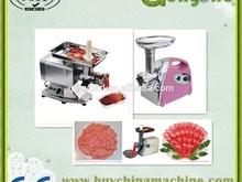 beef/ chiken meat grinder for restaurant