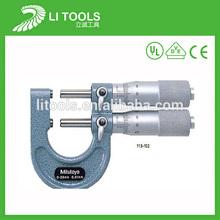 Digital Thread Micrometers