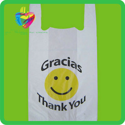 2014 popular best selling plastic shopping bags wholesale