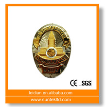 Good Quality Colorful Zinc Alloy 3D Metal Pin for Anniversary