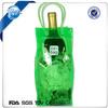 Freezer Custom Cooling portable portable beer bottle cooler gel bottle cool