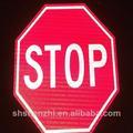 pantalla que imprime las señales de tráfico fábricante y señales de seguridad