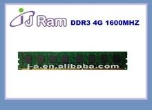 Computer RAM DDR3 1600 4G Desktop memory RAM