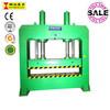 Pengda new design hydraulic shearing machine guillotine design