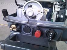 cat marine engine
