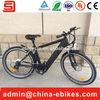 Battery in Frame Electric Bike(JSE78)