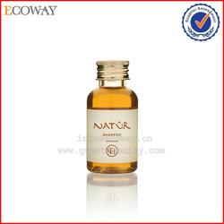 mini pet plastic bottle for shampoo,conditioner,bath gel & lotion