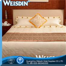stainchina manufacturer 2014 100% cotton brand bedsheets manufacturer
