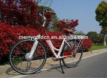 36V 250W 28'' Lisa brand suit for lady women city E bike