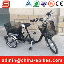 Three Wheel Electric Motor Bike(EB01)