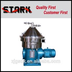DYDH animal fat centrifuge separator oil interceptor centrifuge disc