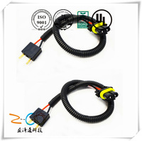 lcd tv wire harness for car