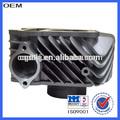 Wh125 moto peças, blocos de cilindro para wuyang honda made in china