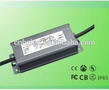 hot sales new design 70w pf 0.95 2000ma constant voltage led driver