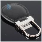 2014 new fashion pu leather key ring key fob