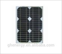 A class high quality solar panel