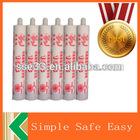 Best Selling! Paintable Odorless Acrylic Sealant / Acrylic Water Based Adhesive