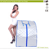 2014 Top selling ANP-329TMF far infrared sauna therapy waterproof heat dry sauna infrared sauna portable electric sauna suit